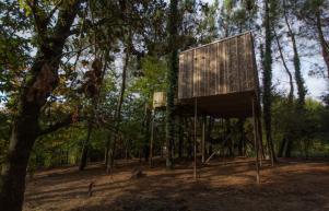 Cabana da Cova