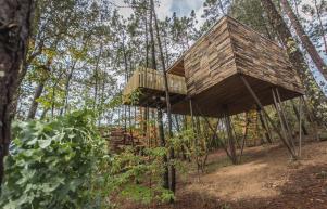 Cabana do Albán