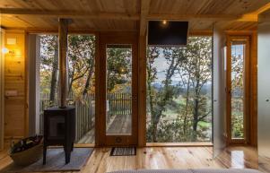Cabana de Monte Louro