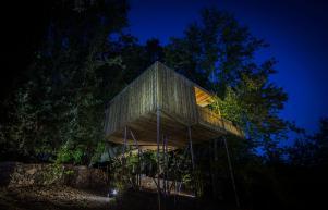 Cabana das Furnas