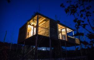 Cabana de Sisio