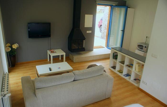 Interior Cabana Suite