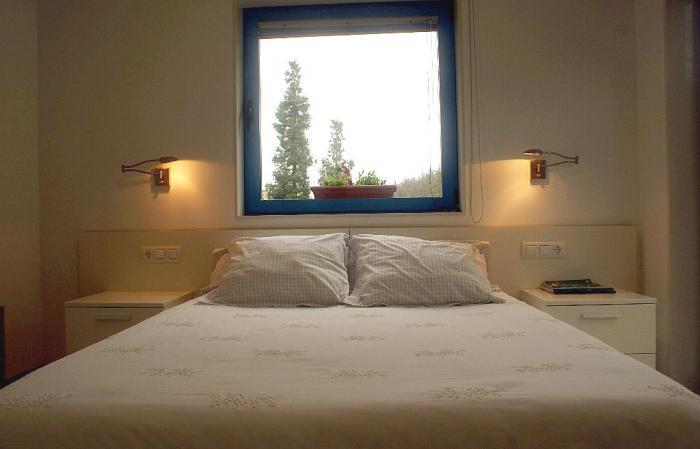 Habitación Cabana Suite
