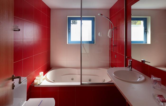 Baño Cabana Suite