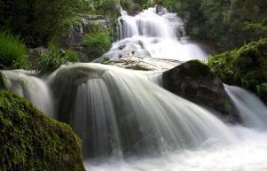 Cascada Río San Xusto