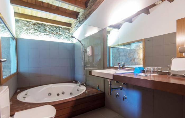 Baño Cabana Bela