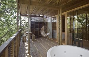 Cabana Dosinda