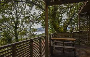 Cabana do Río Entíns