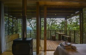 Cabana do Tambre