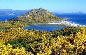 Laguna Monte Louro