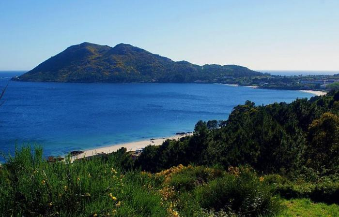 Playa de Louro - Muros