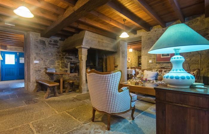 Sala Casa Perfeuto María