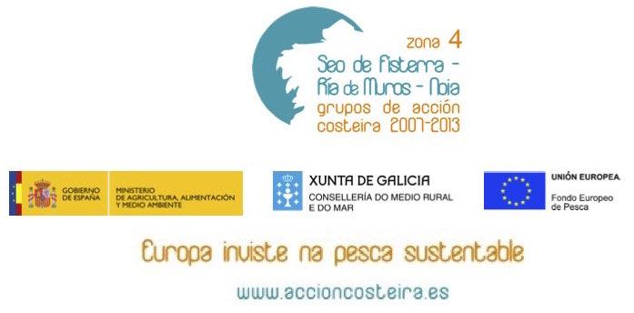 Grupos Acción Costeira