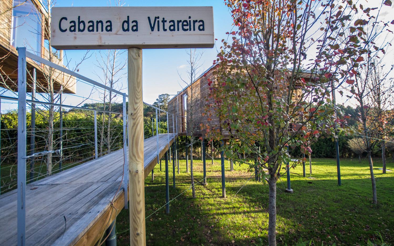 Cabana Vitareira, de Cabanas de Broña