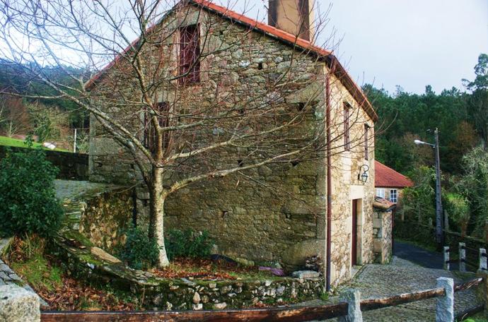 Casa Mourelos