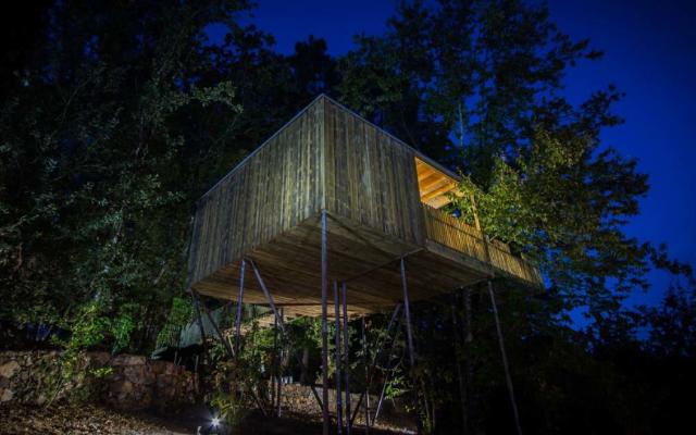 A Cabana das Furnas
