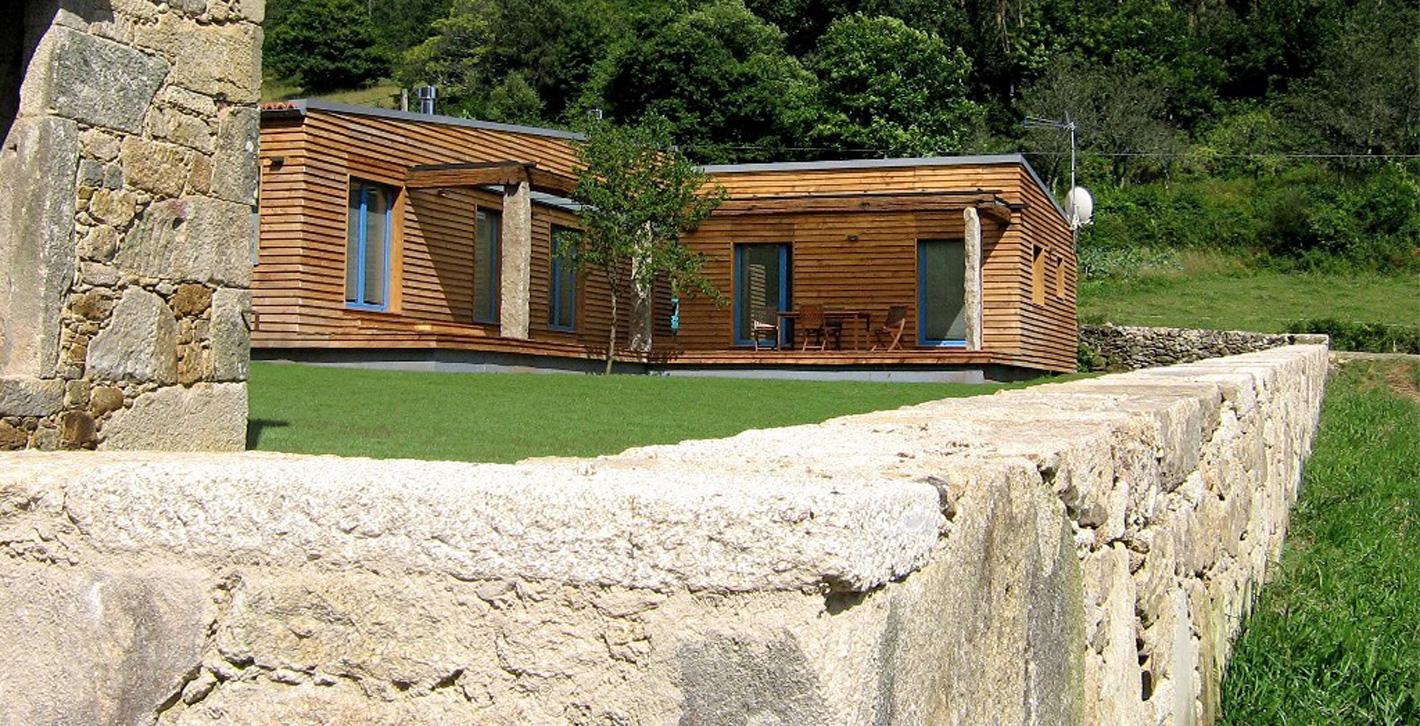Cabana Muro