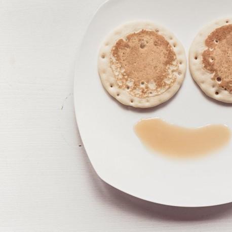 Almorzo Infantil