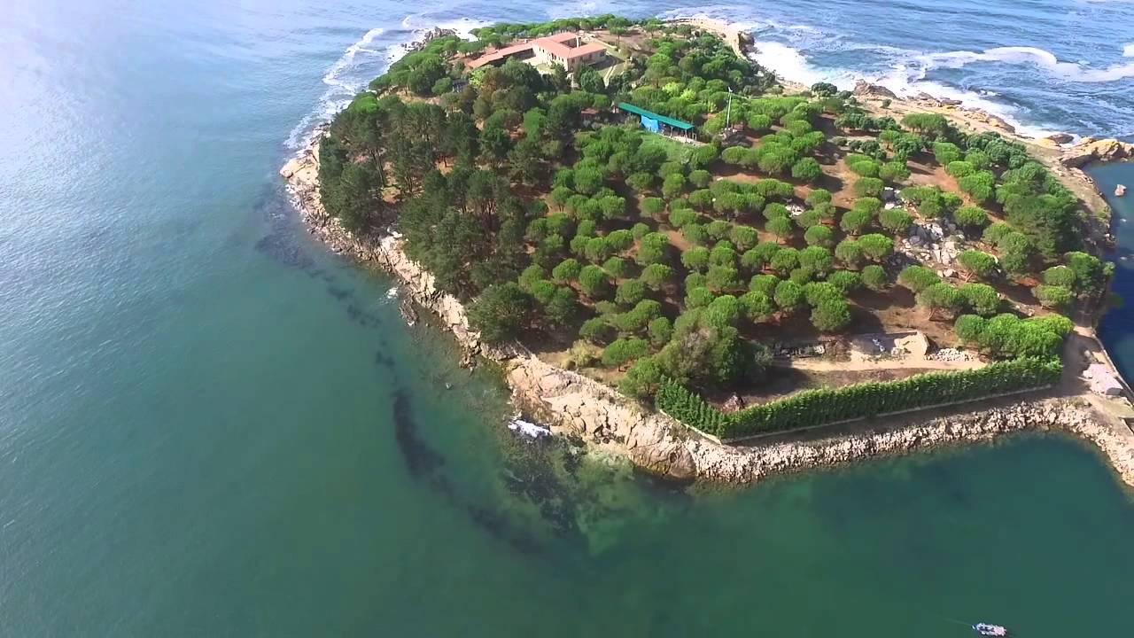 Isla de A Creba